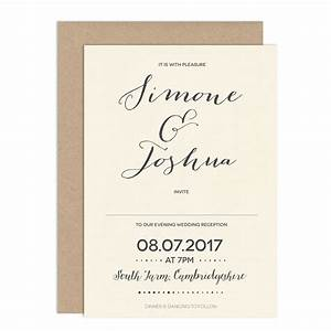 modern calligraphy wedding invitations russet and gray With modern calligraphy wedding invitations uk