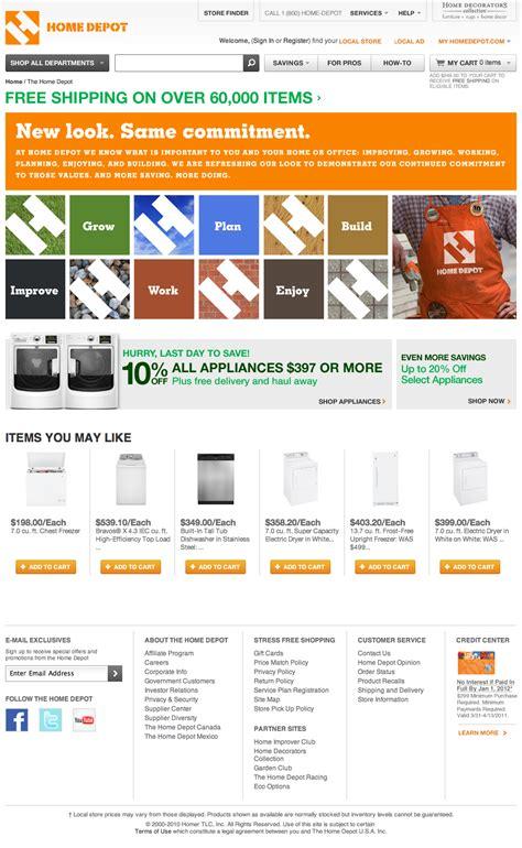 Brand New April Fools Home Depot's Home Improvement