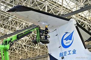 China's first domestic large amphibious aircraft makes ...
