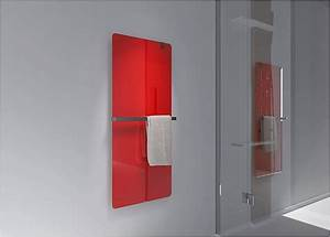 Badezimmer Heizung Handtuchhalter : infrarotheizungen aus glas varianten kosten ~ Orissabook.com Haus und Dekorationen