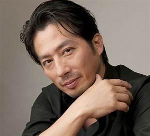 Image Gallery japanese american actors