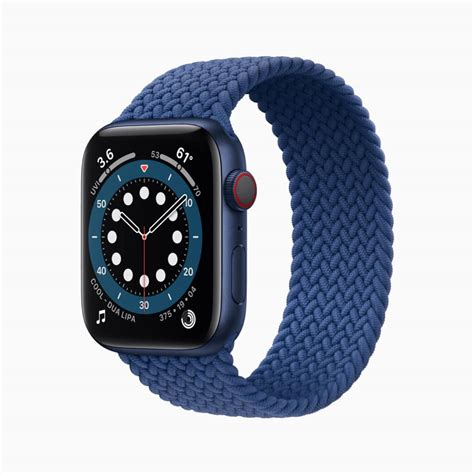Apple's Solo Loop Band May Increase in Size Over Time ...