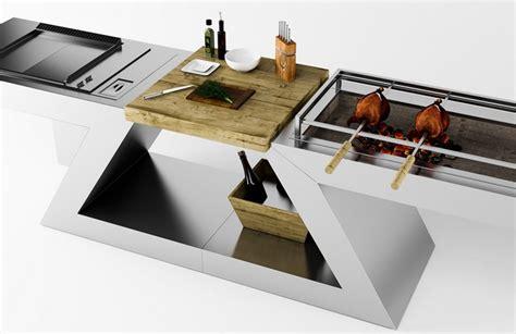 meuble cuisine avec ier int r meuble kitchenette de design italien pour intérieur et