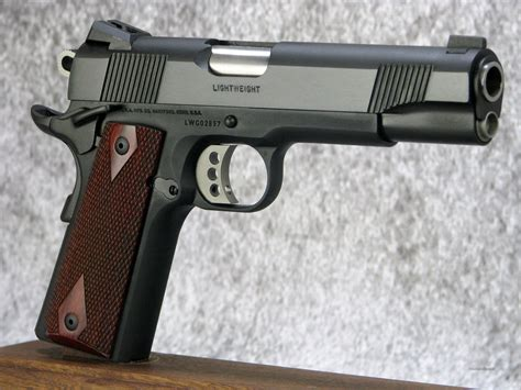Colt 1911 O1880xse Lwt Government 45 Easy Pay For Sale