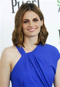 Stana Katic Picture 55 - The 2014 Film ...