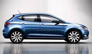 Volkswagen Polo 2017 : volkswagen polo 2017 expected to debut at geneva motor show check render image ~ Maxctalentgroup.com Avis de Voitures