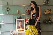 Janica Nam Floresca remembers late boyfriend Franco ...