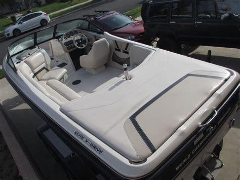 V Drive Ski Boat by Ski Centurion Elite V Drive 2000 For Sale For 18 800