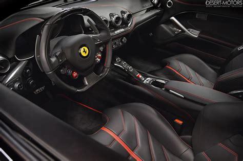 For sale in san antonio. desertmotors: Ferrari F12berlinetta Interior   Ferrari f12berlinetta, Ferrari, Ferrari f12