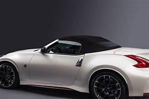 Nissan 370z Cabriolet : nissan 370z nismo roadster concept launched at 2015 chicago auto show autoevolution ~ Gottalentnigeria.com Avis de Voitures