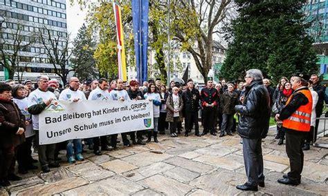 Kleine Zeitung Bad Bleiberg by Bad Bleiberg Bleiberg K 228 Mpft Um Die Neue Mittelschule