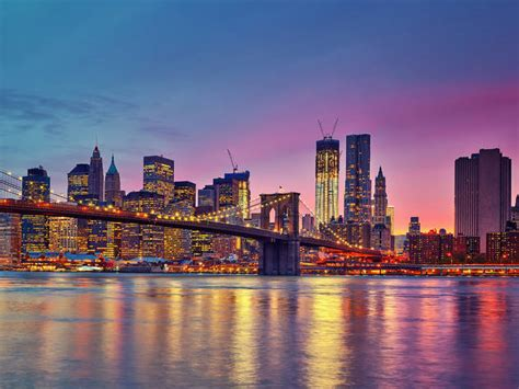 Nyc Events Calendar For 2018 With Essential Events And