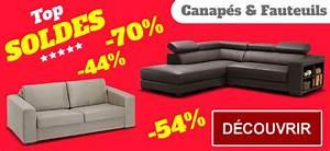 Canapé A Prix Cassé : soldes vente unique prix cass s jusqu 39 80 canap cuir meubles ~ Teatrodelosmanantiales.com Idées de Décoration