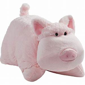 Pig Pillow Pet Stuffed Animal Pigs Pillow Pets 18 Inch
