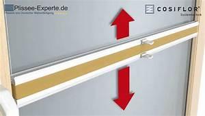 Fenster Rollo Plissee : plissee messen montage fenster ausmessen und plissee montieren youtube ~ Eleganceandgraceweddings.com Haus und Dekorationen
