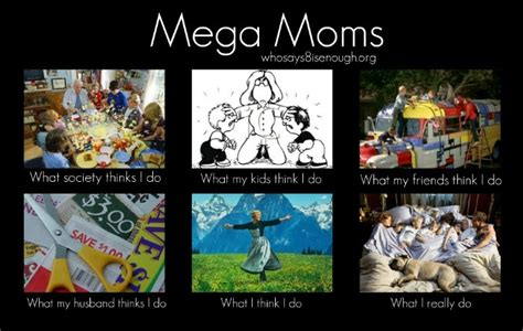 Memes For Moms - mega mom meme