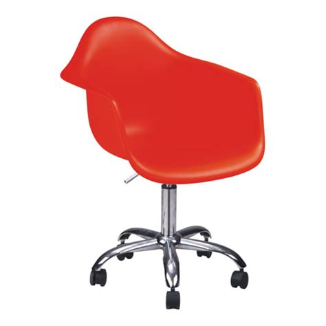 wholesale plastic wheels base office armchairs from