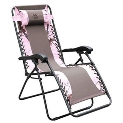 Realtree Camo Zero Gravity Chair by Realtree Pink Zero Gravity Chair Realtree