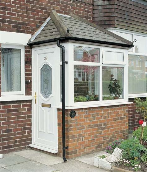 side porches porches upvc porches brick porches from 5 windows
