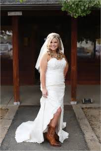 country wedding of the dresses country wedding dresses with cowboy boots dresses trend