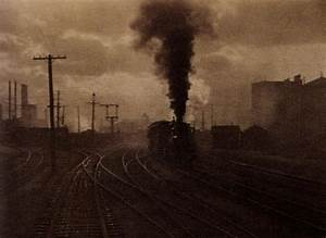 The Reel Foto: Alfred Stieglitz: Moving Photography into the Modern Age