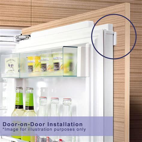 miele kfnid cm integrated  frost  fridge