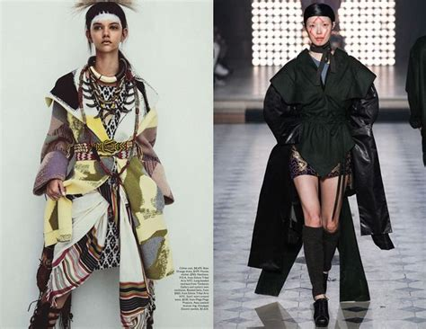culture out of context neocolonial aesthetics fashion s tribal style fashion trend