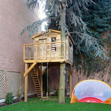 comment faire une cabane dans sa chambre construire une cabane en bois chez soi avec aventure