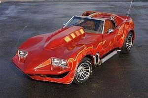 Best 98  Corvette Stingray Custom Muscle Cars Ideas S