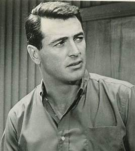 62 best images about Rock Hudson on Pinterest