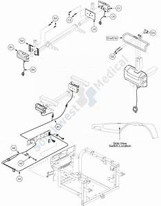 Jazzy Chair Battery Wiring Diagram