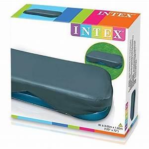 Bache Piscine Tubulaire Intex : bache de protection piscine intex bche bulles piscine ~ Dailycaller-alerts.com Idées de Décoration