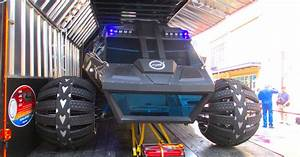 NASA Center Shows Off Sleek New Mars Rover Concept Vehicle ...