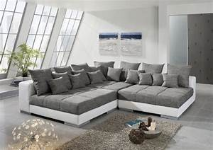 Big Sofas L Form : big sofa archive wohnlandschaft online shop ~ Bigdaddyawards.com Haus und Dekorationen