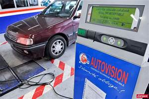 Vendre Un Vehicule Sans Controle Technique : le contr le technique volue en 2012 l 39 argus ~ Gottalentnigeria.com Avis de Voitures