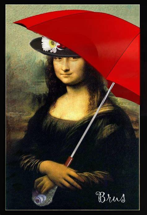 Gamis Monalisa Umbrella grows my umbrella mona and