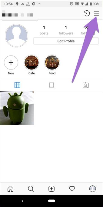 add instagram highlights  adding  story