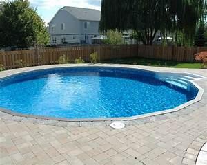 Kubikmeter Berechnen Pool Rund : vinyl inground round pools ~ Themetempest.com Abrechnung
