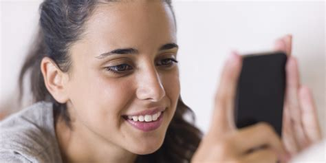 teen cell phone my teen s only is cell phone huffpost