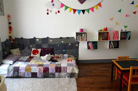 chambre au mois montessori et cie la chambre de thaïs 39 s fabrics