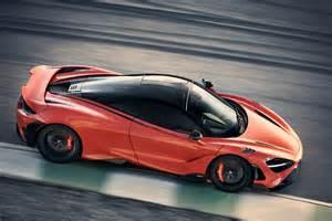 McLaren 765LT turns a modern icon into a 755hp monster ...