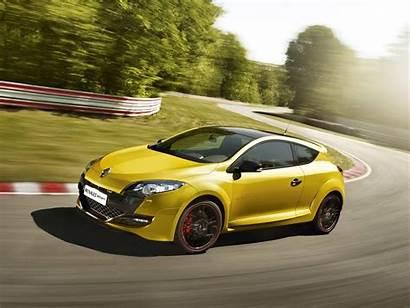 Rs Megane Renault