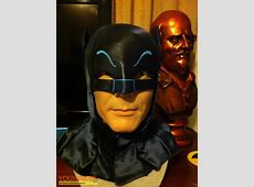 Batman Batman Cowl replica TV series costume