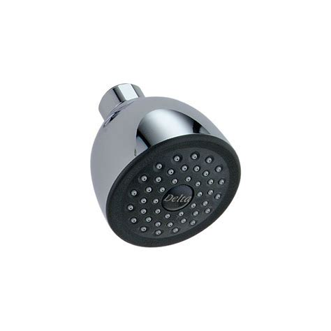 ISH52020 Delta Single Setting Shower Head : Bath Products