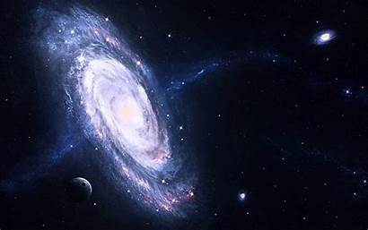 Galaxy Desktop Wallpapers Backgrounds Background Space
