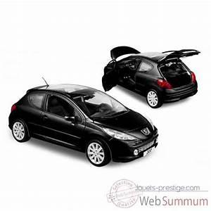 Peugeot 207 Noir : peugeot 207 berline 3p noir obsidien 2006 norev dans peugeot sur jouets prestige a ~ Gottalentnigeria.com Avis de Voitures