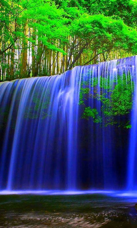 Animated Waterfall Wallpapers For Mobile - waterfall live wallpapers android apps on play