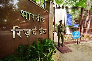 RBI eases lending norms for microfinance institutions ...
