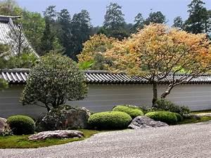 Gartenideen Zen Garten Greenspired