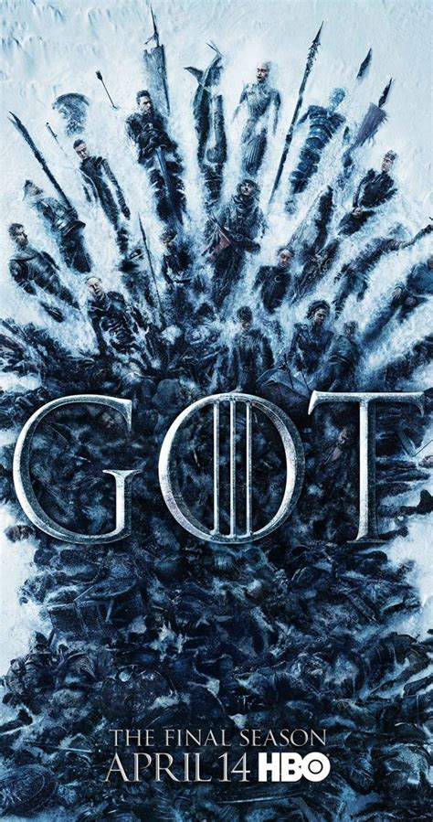 game thrones season poster shows cost war